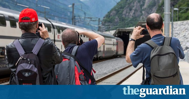 Human cost of the 35-mile Swiss rail tunnel   Letter from the UK Standing Committee on Structural Safety (SCOSS)