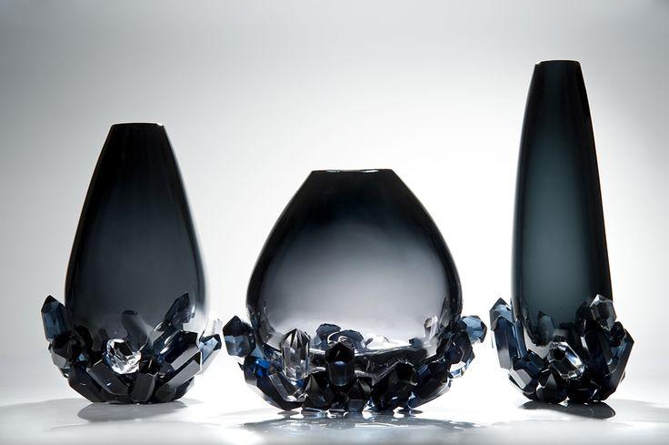 Glass Designer Hanne Enemark