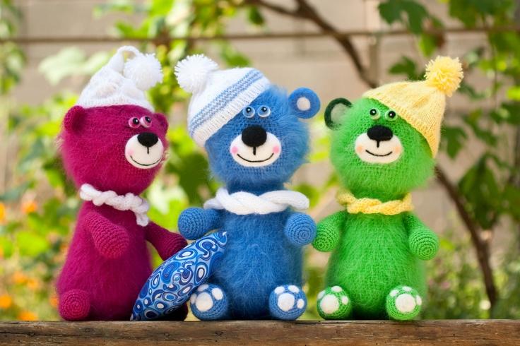 Bears - brothers