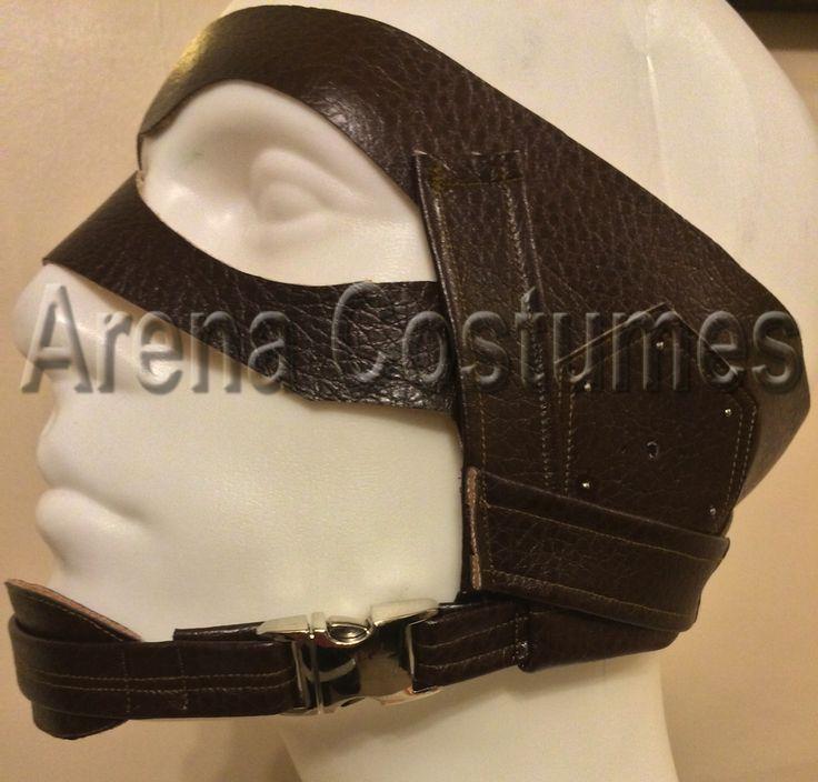 Captain America helmet liner