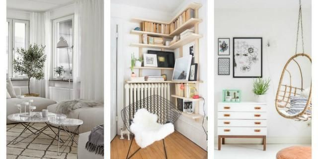 7 ideas para aprovechar las esquinas de casa