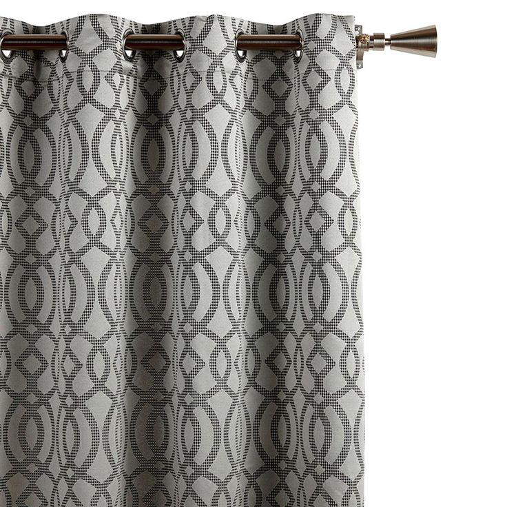Collection designer - rideau Exhale - longueur 96 po/RIDEAUX/RIDEAUX/FENÊTRES|Bouclair.com