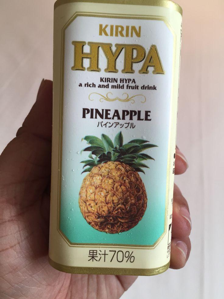 Pinneapple Juice