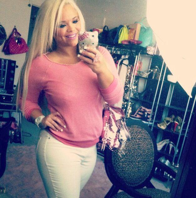 Trisha paytas outfit