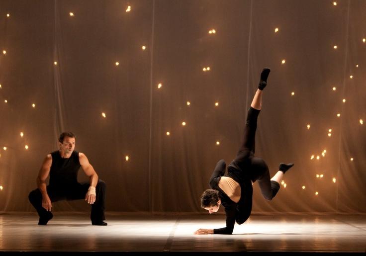 Companhia Ballet de Londrina traz espetáculo a Joinville