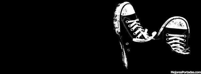 Emo Zapatillas Portadas Facebook