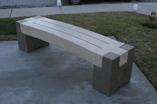Banca para decoraci n interior cemento pulido serbia for Pared cemento pulido