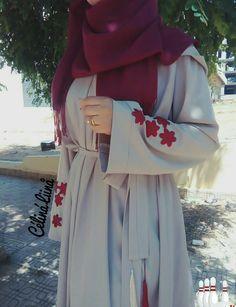 arabic, fashion, and حجاب image