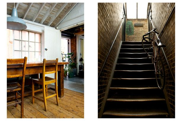 Rochesters | vintage industrial furniture, antiques and interiors
