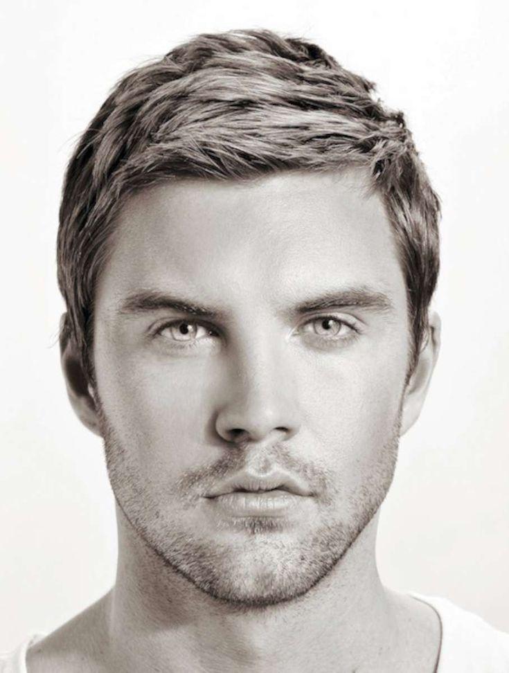 Excellent 1000 Images About Men39S Short Haircuts On Pinterest Men39S Hairstyles For Women Draintrainus
