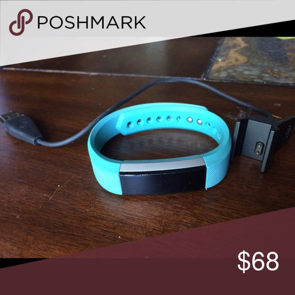 Fitbit ultra Blue Fitbit Other