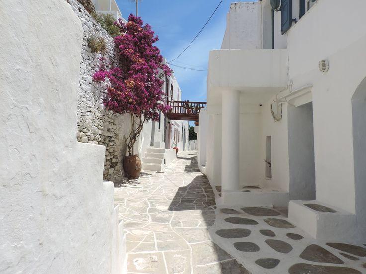 Οδηγός Σίφνος: Το sifnos.gr μάς αποκάλυψε τα 10 must του νησιού και μας προτείνει τις οχτώ καλύτερες παραλίες του. Ακολούθησε τις συμβουλές του!