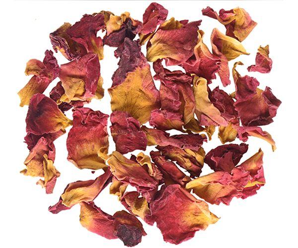 Dried decorative : ΡΟΔΟΠΕΤΑΛΑ ΚΟΚΚΙΝΑ ΔΙΑΚΟΣΜΗΣΗΣ