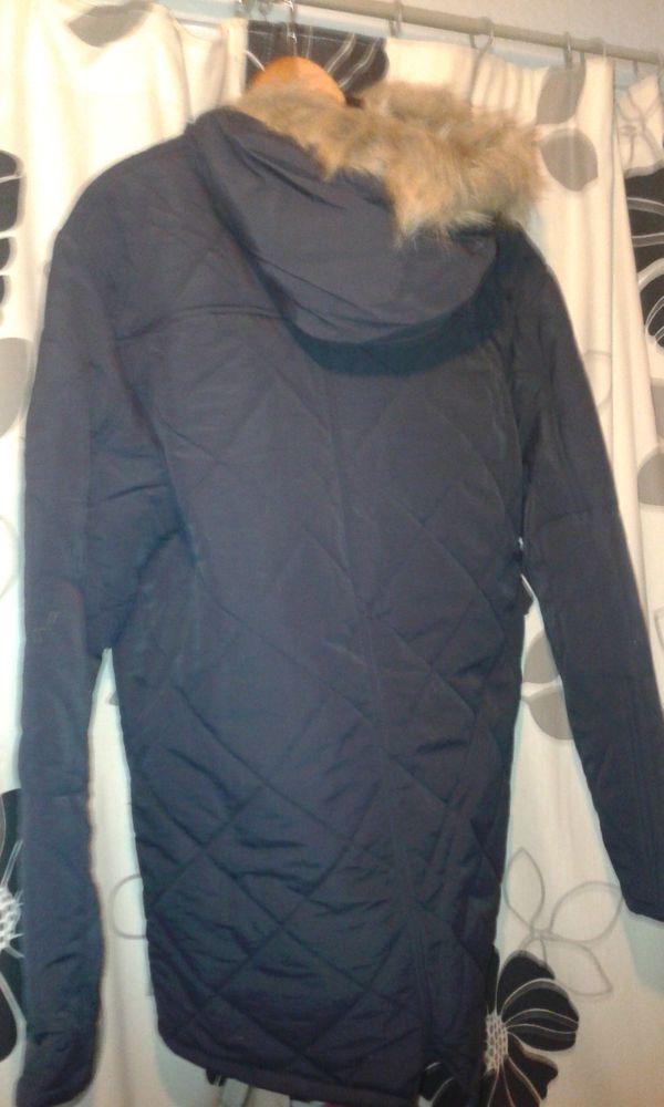 Mens Parka Coats | Jacket Tokyo Lee Kenedy Fishtail Coat Help For Heroes Charity