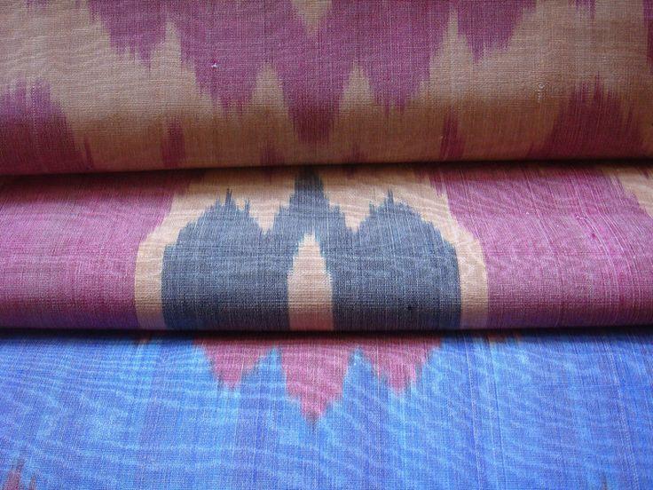 ber ideen zu ethno stoffe auf pinterest tejidos. Black Bedroom Furniture Sets. Home Design Ideas