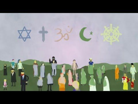 Harvard Launches Free Online Class To Promote Religious Literacy | The Huffington Post