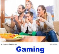 Ausgesuchte Beamer für echtes Gaming Feeling ...