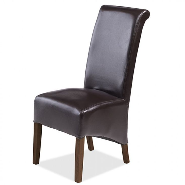 Chennai Bonded Leather Chairs(Pair)