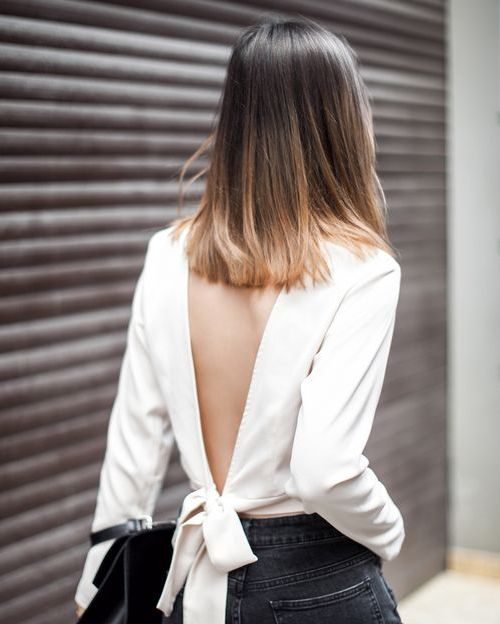 backs of haircuts 2719 best images about hairstyle trends on 2719