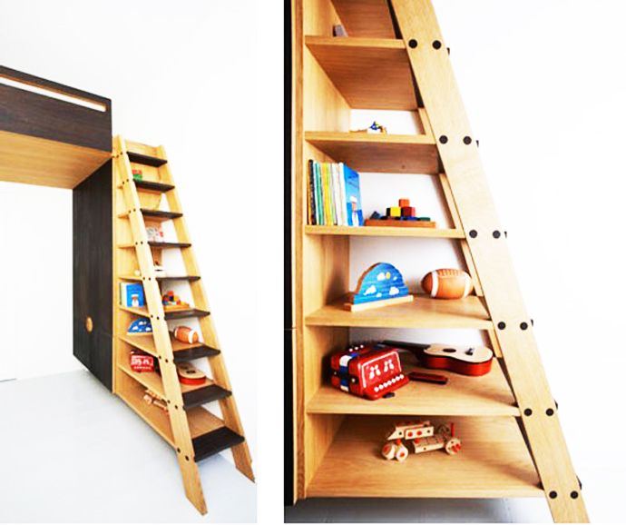 Replacement Ladder For Loft Bed
