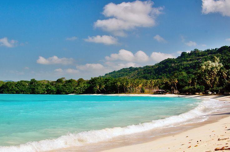 Plaja Sampaniei, Vanuatu
