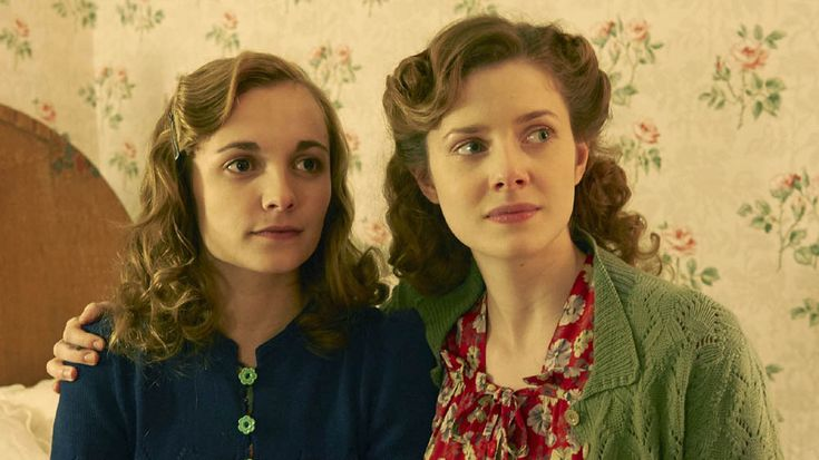 Home Fires - Ep. 3