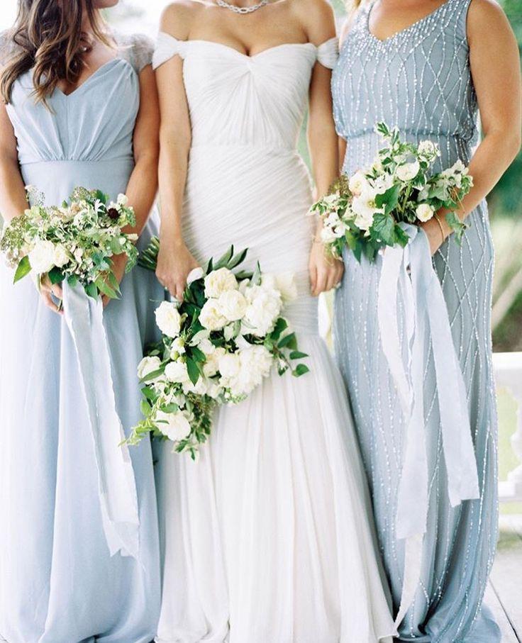 189 besten BRIDESMAID   BRAUTJUNGFERN Bilder auf Pinterest ...
