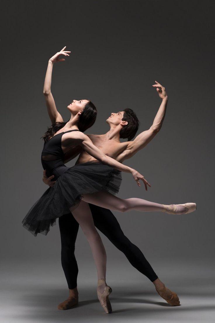 самые фото балерин и балерунов легко, только