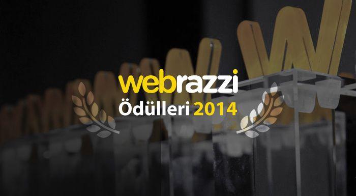 Webrazzi Ödülleri 2014'te sonuçlar açıklandı