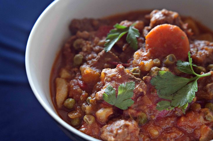 As the weather cools and winter comes along, my family and I yearn for warm, comforting food. Caldaretta is a tomato-based beef stew which has Spanish influences. Although every family has their own version using their favourite meats (chicken, goat and offal cuts like liver) and vegetables, this is the… Continue reading