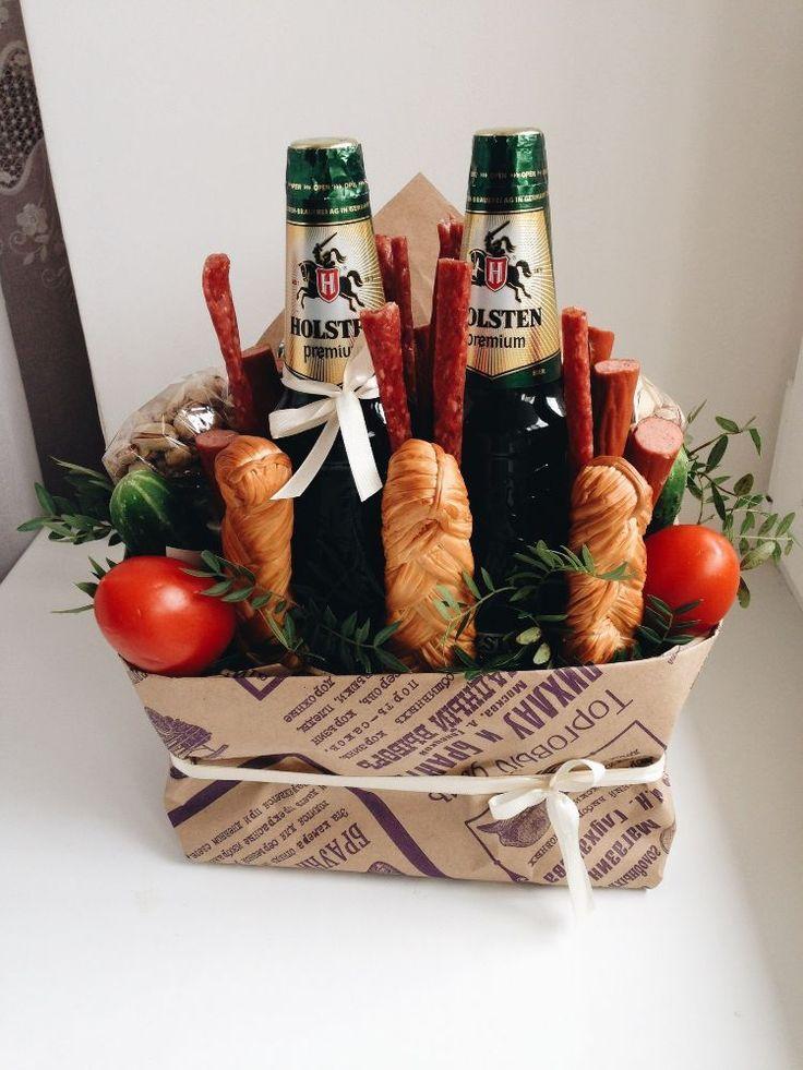 Bier Geschenke selber machen  Tolle Ideen fr Bierkuchen