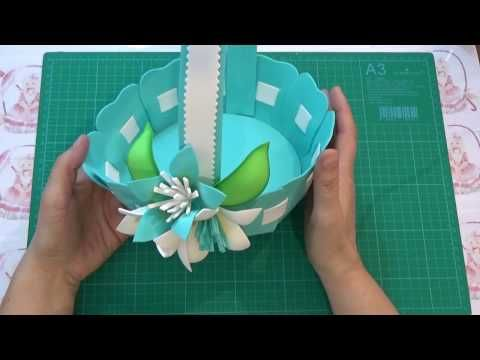 Regalo para el dia de la madre o para vender un chocoregalo by MDulcecreacion - YouTube