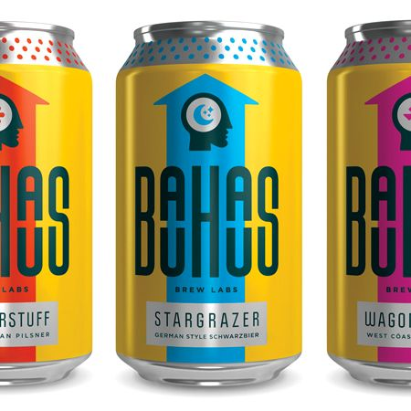 Bauhaus Brew Labs channels its namesake's spirit of creativity, experimentation and playfulness in crafting a flavorful, imaginative and unique craft beer experience for its customers. Our approach... @ohbeautifulbeer