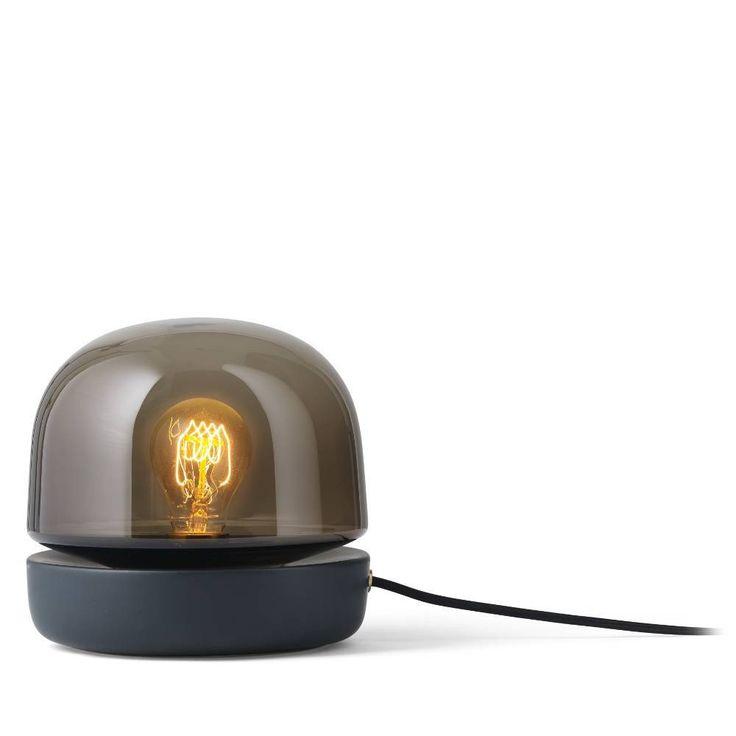 Stone Lamp - Menu - $250 - domino.com