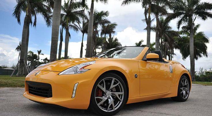 Video Test Drive Nissan 370 Z Roadster Sport 2017, perfecto para Miami - http://autoproyecto.com/2017/07/nissan-370-z-roadster-sport-2017.html?utm_source=PN&utm_medium=Vanessa+Pinterest&utm_campaign=SNAP