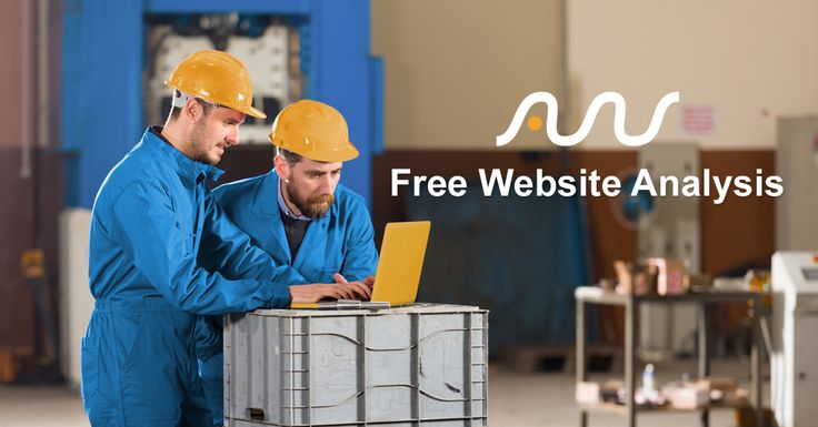 Looking to increase online sales for your Manufacturing Business? Start with a free website analysis! Update your manufacturing website! #longisland #internetmarketing #brand #branding #pr #brandidentity #logo #entrepreneurs #branding101 #strategy #business #smallbusiness #success #marketingdigital #manufacturing #manufacture #machines #b2b #industrial