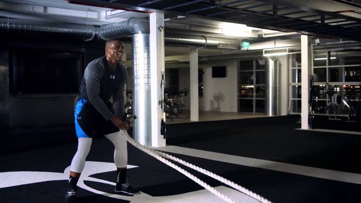 "Part 4 Huddle Up with Cam Newton | ""It Starts When People Aren't Looking"""