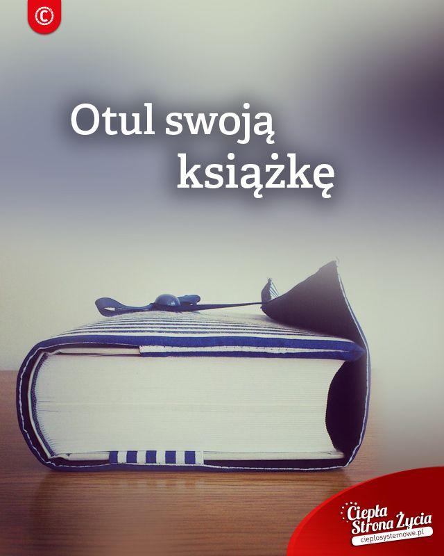 Wiemy, że wśród nas jest sporo moli książkowych, sprytnie łączących przyjemne z pożytecznym i wykorzystujących czas dojazdu do pracy na ciekawą lekturę. Zapewne nie raz rogi waszej ukochanej książki zostały zagięte przez dość niekomfortowe warunki panujące w środkach komunikacji miejskiej lub podczas transportu książki w ciasnej i wypchanej zapasami na cały dzień torbie podręcznej. Ratunkiem dla książek może być piękna materiałowa okładka, którą przygotujecie własnoręcznie. Kilka…