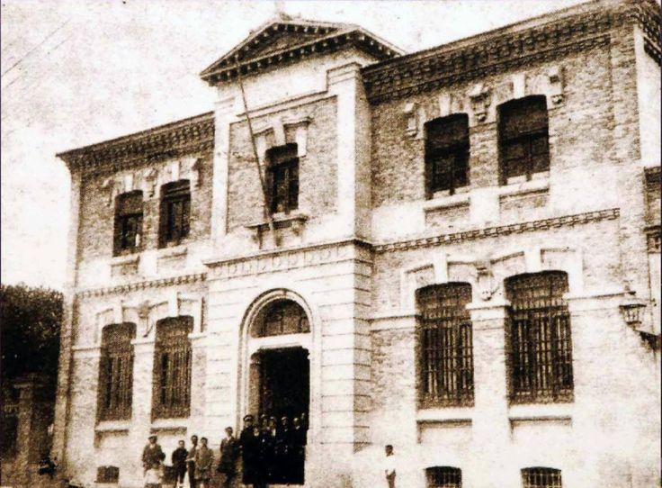 Colegio del Carmen, antes fue la Universidad de Murcia https://www.facebook.com/MuseoHuertanoDeMurcia/photos/np.1455566340511072.100005348044367/962144577204109/?type=3