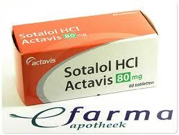 Sotalol Us Pharmacy