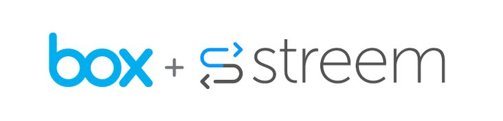 A cloud based file and data management service Box has acquired Streem, a Y Combinator-backed compa