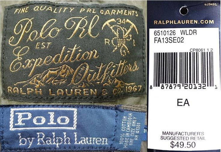 POLO by Ralph Lauren Expedition Outfitters Waxed Fabric Cap ワックスド・キャップ - Luby's (ルビーズ)