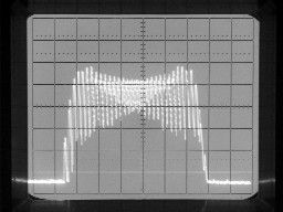 Spectrum Analyzer by Andrew Holme -- Homemade spectrum analyzer constructed from sweep generator, VCO and amplifier, IF amplifier, 2nd local oscillator, and mixer  logarithmic IF modules. http://www.homemadetools.net/homemade-spectrum-analyzer