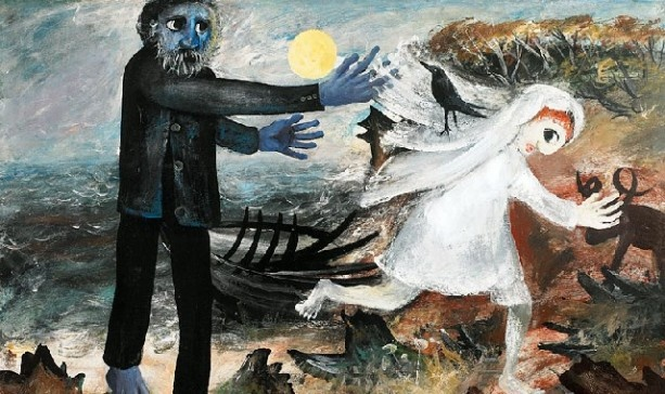 Sotheby's Australia Blitz Arthur Boyd Auction Record in Melbourne