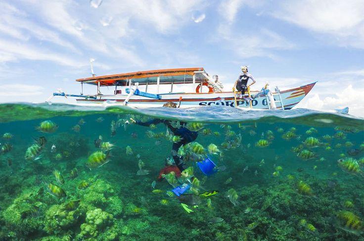 Inilah Alasan Kenapa Lombok Disebut Maladewa Indonesia http://ift.tt/2qPgRY8