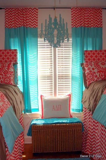 Great Design Your Own Dorm Room Window Panel Part 8