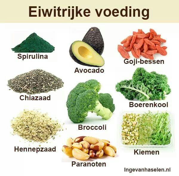 Eiwitrijke voeding http://www.droogtrainen.com/eiwitrijk-voedsel-om-vet-te-verbranden-en-spiermassa-op-te-bouwen/