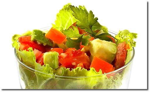 Israelischer Salat Rezept