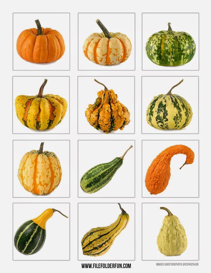 25 best Kürbis images on Pinterest | Preschool, Autumn and Kindergarten
