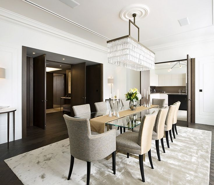 Best interior designers in London – @1508londonltd luxurious best projects | #luxuryinteriors #interiordesign #homedecoratingideas #diningroomideas